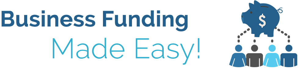Business-Funding-Made-Easy Homepage