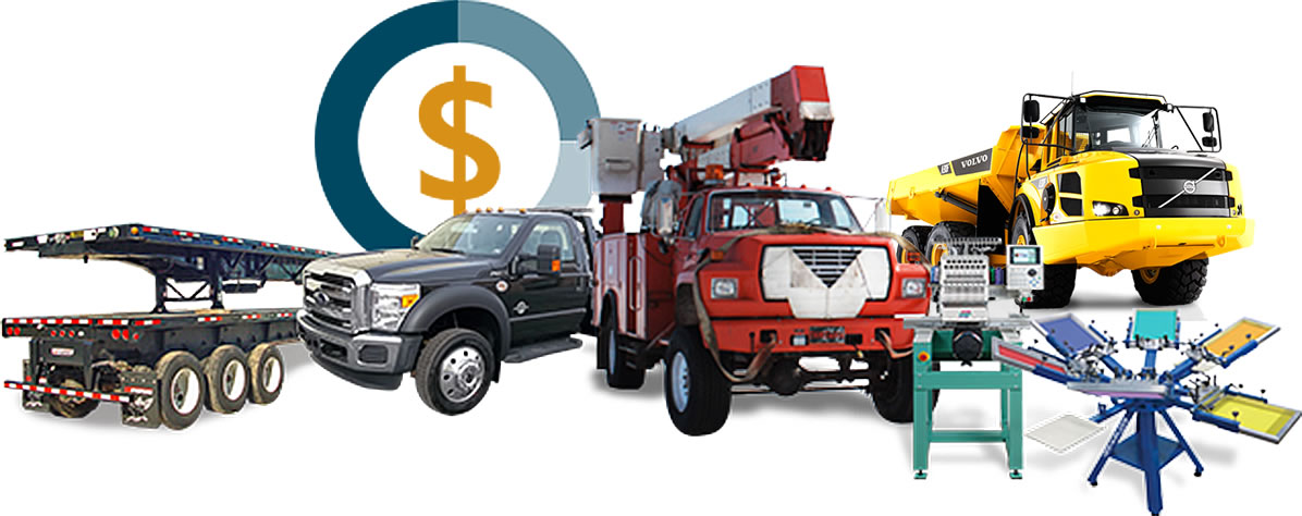 Equipments Equipment Financing